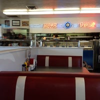 Photo taken at Moab Diner by Brant on 6/18/2013