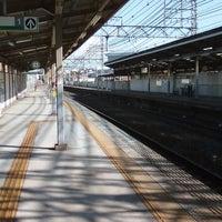 Photo taken at Kishinosato-Tamade Station (NK06) by Naomi K. on 8/11/2017
