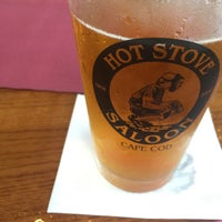 Photo taken at Hot Stove Saloon by Andrew T. on 10/8/2015