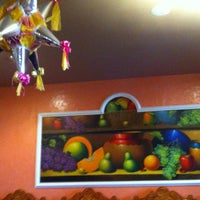 Photo taken at La Hacienda Mexican Restaurant by Melissa C. on 6/29/2013