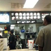 Photo taken at McDonald's by Jillian B. on 10/1/2012