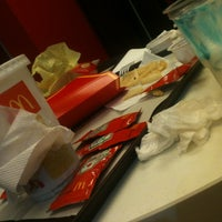 Photo taken at McDonald's by Levz D. on 8/4/2013