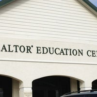 Photo taken at REALTOR® Association of Greater Fort Myers and the Beach Education Center by Angeline S. on 2/21/2013