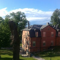 Photo taken at Hotel J by Konstantin D. on 6/17/2013