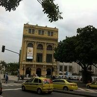 11/1/2012에 Flavio Augusto S.님이 Escola de Música UFRJ에서 찍은 사진