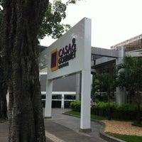 Foto tirada no(a) Casa & Gourmet Shopping por Flavio Augusto S. em 11/2/2012