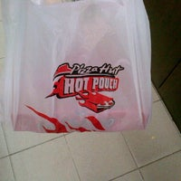 Photo taken at Pizza Hut Delivery (PHD) by Junaida R. on 6/23/2013