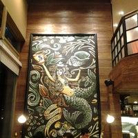 Photo taken at Starbucks Coffee by Sheila C. on 4/11/2013