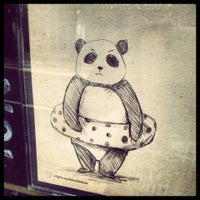 Photo taken at Pooting Panda by Jaffry J. on 4/25/2013