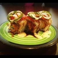 Photo taken at Kula Sushi & Noodle by Jessica W. on 10/2/2012