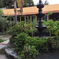 Photo taken at La Casa Del Mixiote by Flor D. on 7/6/2015