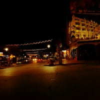 Photo taken at Calle Primera by Aidee V. on 1/4/2017