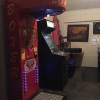 Photo taken at Dürty Nelly's Pub  & Wayside Deli by Rebekah R. on 1/15/2017