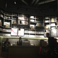Photo taken at Starbucks by Andri on 7/24/2013