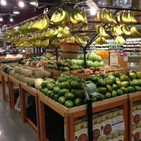 Photo taken at Whole Foods Market by Levon V. on 10/1/2012
