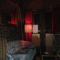 Photo taken at Crescent Lounge by Levon V. on 11/24/2012