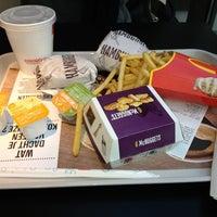 Photo taken at McDonald's by Jonas on 3/17/2013
