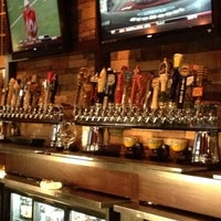 Photo taken at Nona Tap Room by Lynn M. on 11/17/2012