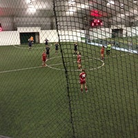 Photo taken at Fairfax Sportsplex by Shelby H. on 3/10/2013