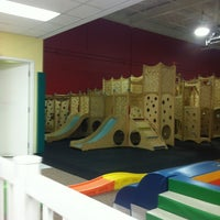 Photo taken at All For Fun Party and Play Center by Jason on 10/4/2012