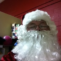 Photo taken at All For Fun Party and Play Center by Jason on 11/25/2012