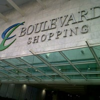 Photo taken at Boulevard Shopping by Priscilla W. on 12/13/2012