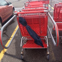 Photo taken at Target by girl w0nder on 7/27/2013