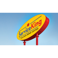 Service King Collision Repair of Atwater Village