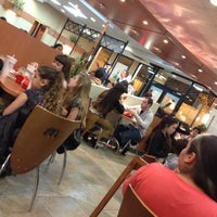 Photo taken at McDonald's by Damian B. on 10/8/2012