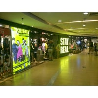 Photo taken at STAYREAL 西单大悦城店 by Gavin S. on 8/2/2014