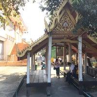 Photo taken at Wat Thongnai by Angkana E. on 1/1/2015