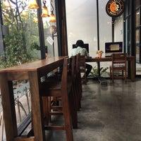 Photo taken at Wawee Coffee by Angkana E. on 10/31/2016