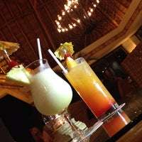 Photo taken at Coba Premium Lobby Bar by Anna R. on 1/14/2014