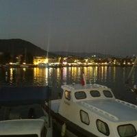 6/25/2013 tarihinde Sedef K.ziyaretçi tarafından Küçükkuyu Plajı'de çekilen fotoğraf