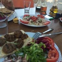 Photo taken at Sempati Meşhur Köyceğiz Köftecisi Mehmet Usta by Tanzer B. on 6/26/2015