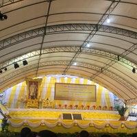 Photo taken at Saphan Hin Center Stage by Worada N. on 10/13/2018