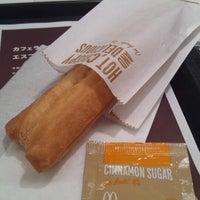Photo taken at McDonald's by Harumi K. on 5/17/2014