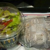 Photo taken at McDonald's by Harumi K. on 5/5/2016