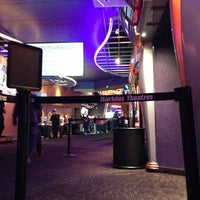 Photo taken at Harkins Theatres SanTan Village 16 by Michael P. on 2/10/2013