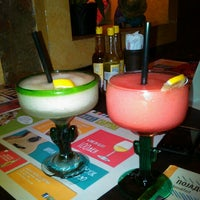 Photo taken at Amigos Cantina by Ema D. on 12/28/2012