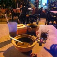 Photo taken at Kedai Mek (YINAVIN Seafood) by Amie L. on 6/28/2013