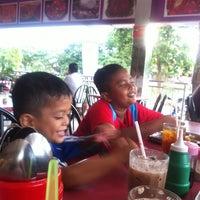 Photo taken at Restoran Nasi Kandar Impian by Amie L. on 6/9/2013