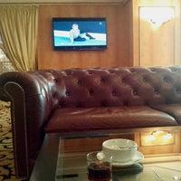 Photo taken at Lobby Bar by Smirnov A. on 3/2/2014