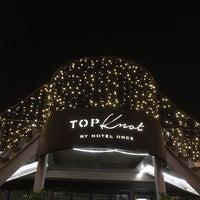 Foto tirada no(a) Top Knot by Hotel Once por Pom c. em 10/7/2017