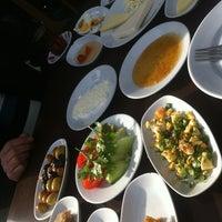 2/3/2013 tarihinde Ömer Fatih Ü.ziyaretçi tarafından Van Kahvaltı Salonu'de çekilen fotoğraf