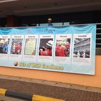 Das Foto wurde bei Jurong Shipyard von kajamesfckin_a am 9/17/2013 aufgenommen