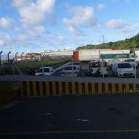 Photo taken at Terminal de logística de carga by Elio C. on 6/25/2013