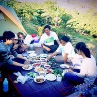 Photo taken at Bhuloolom Resort by Pat I. on 12/30/2012