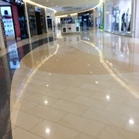 Photo taken at Seef Mall by Hussain K. on 7/15/2013