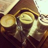 Foto tomada en OR Espresso Bar por Liselotte D. el 12/19/2012